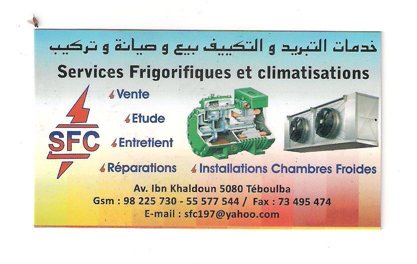 S F C Av Ibn Khaldoun Route De Port Teboulba